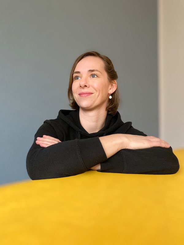 Diplom Physiotherapeutin Antje Noack, Über mich